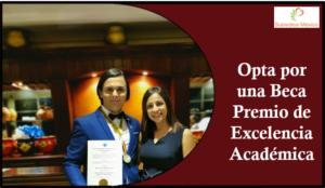 beca excelencia academica